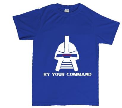 Battlestar Galactica CYLON T shirt