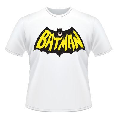 Batman T shirt or Hoodie